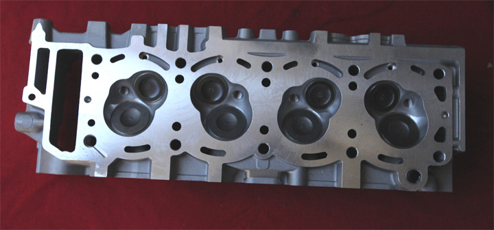Toyota 22RE Assembled With Cam | Hilix International